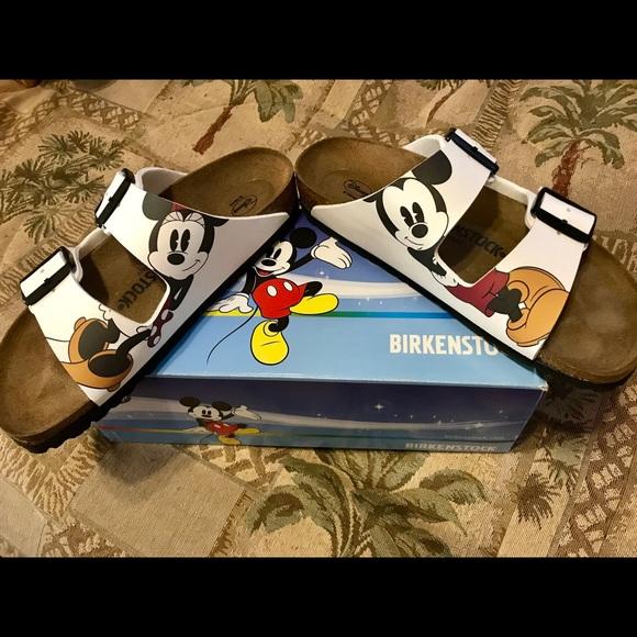 Disney Arizona Minnie and Mickey NWT
